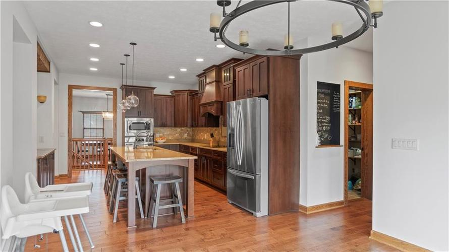 12958 FAWNS DELL Place Fishers, IN 46038 | MLS 21683597 | photo 11