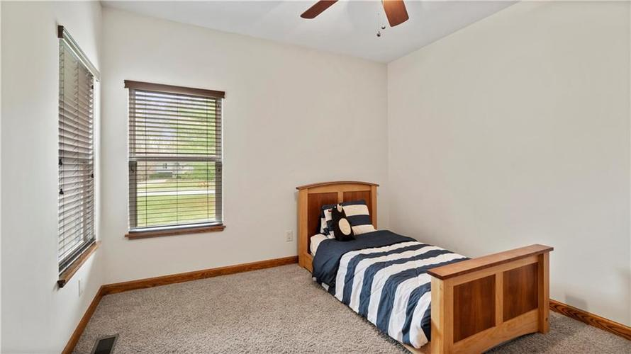 12958 FAWNS DELL Place Fishers, IN 46038 | MLS 21683597 | photo 24