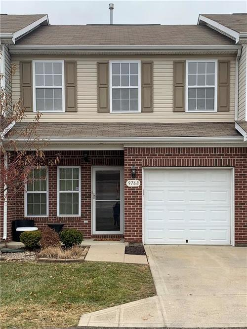 9768 Green Knoll Drive Noblesville, IN 46060 | MLS 21683600 | photo 1