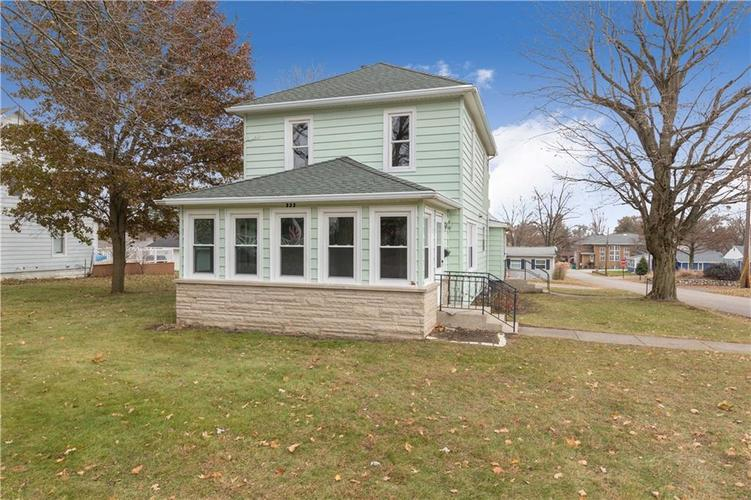 322 S Slate Street Culver, IN 46511 | MLS 21683625 | photo 1