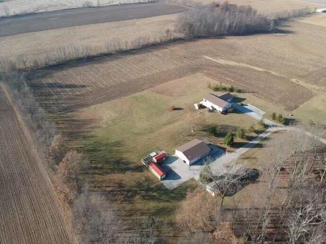 2575 N County Road 200 West New Castle, IN 47362 | MLS 21683628 | photo 11
