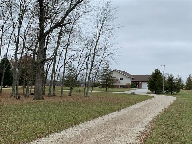 2575 N County Road 200 West New Castle, IN 47362 | MLS 21683628 | photo 30