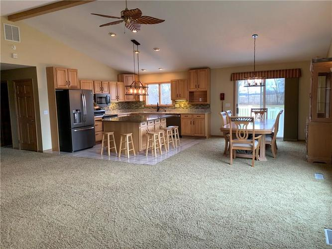2575 N County Road 200 West New Castle, IN 47362 | MLS 21683628 | photo 5