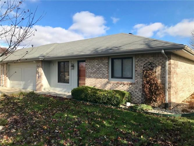 4128  Burton Place Court Anderson, IN 46013 | MLS 21683636
