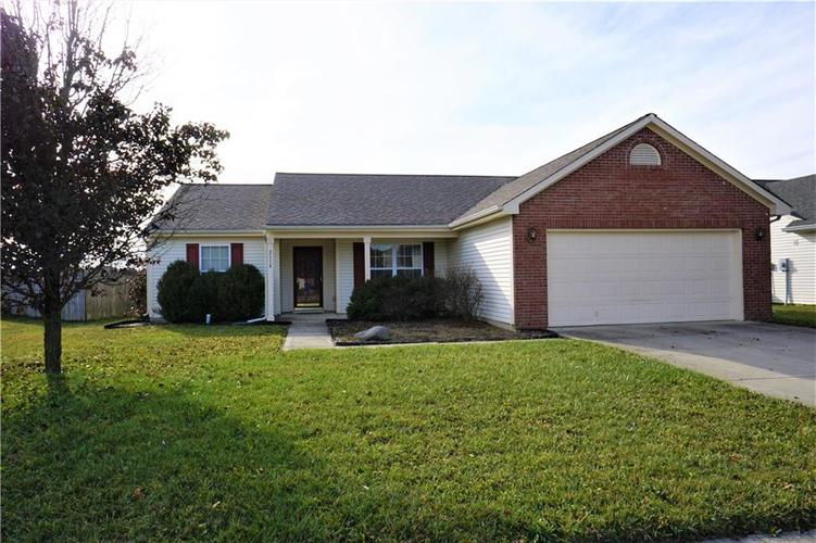 2114  Turning Leaf Drive Franklin, IN 46131 | MLS 21683647