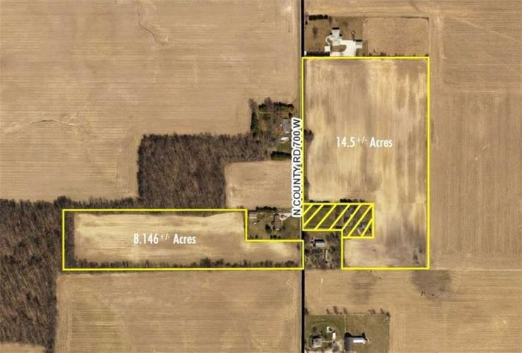 6000 N County Road 700 W Mulberry, IN 46058 | MLS 21683652 | photo 4