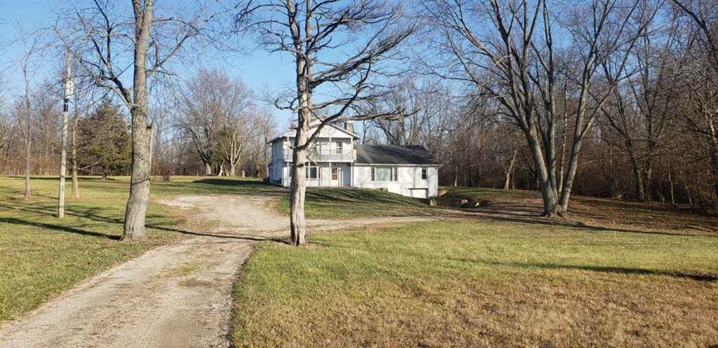 3141 S Old US Highway 31 Franklin, IN 46131 | MLS 21683685 | photo 3