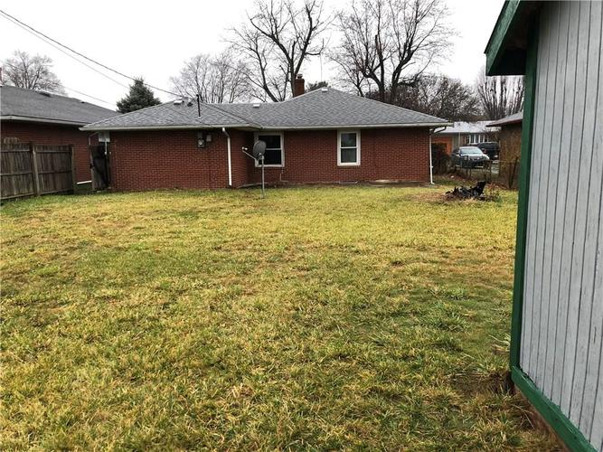 816 ALHAMBRA Drive Anderson, IN 46012 | MLS 21683686 | photo 27