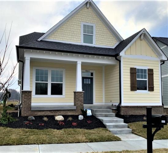 9865 Windsong Lane Indianapolis, IN 46280 | MLS 21683722 | photo 1