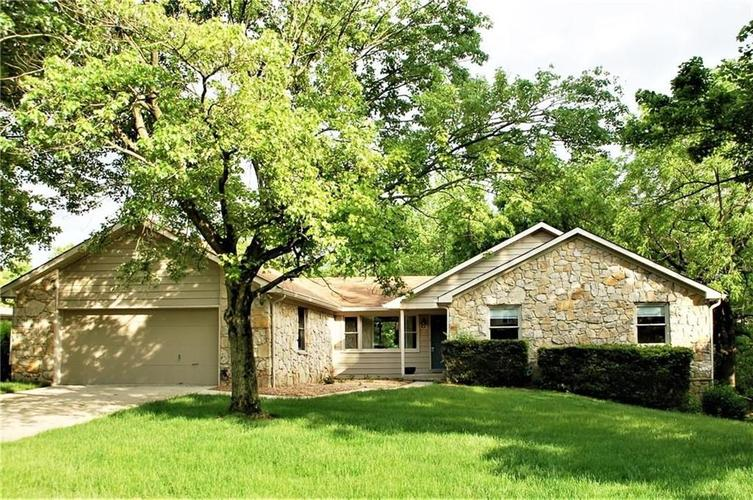 2311 Hawthorn Place Noblesville IN 46062   MLS 21683808   photo 1