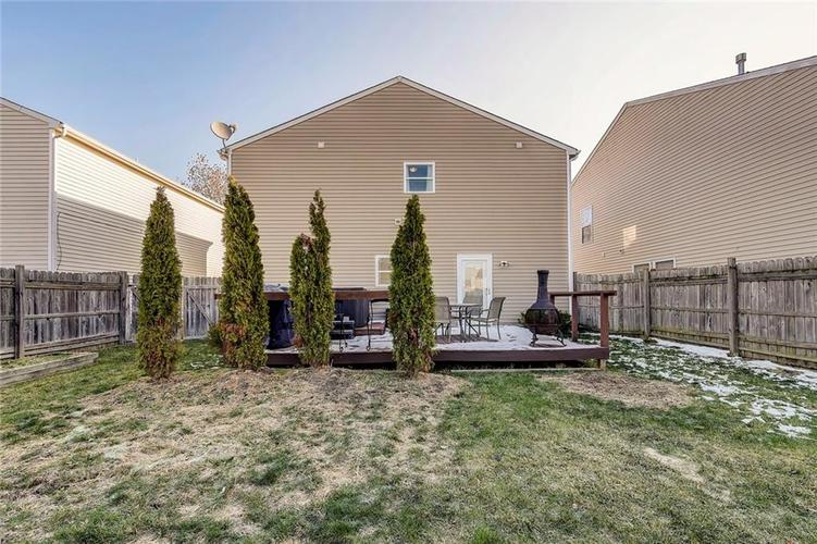 10875 Grace Drive Ingalls, IN 46048 | MLS 21683810 | photo 29