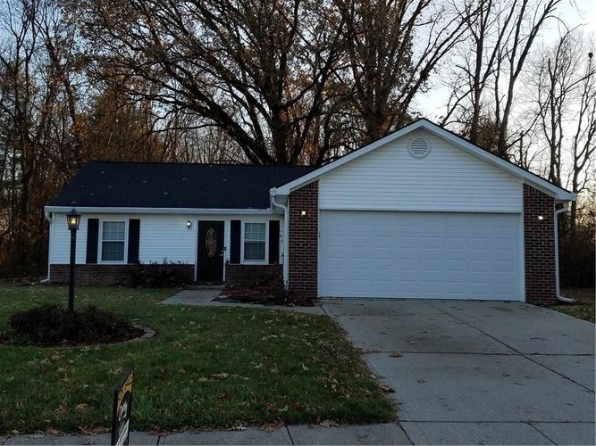 5523 Orth Court Indianapolis, IN 46221 | MLS 21683823 | photo 1