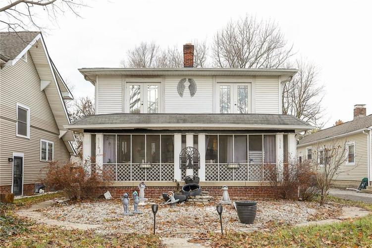 4726 N COLLEGE Avenue Indianapolis, IN 46205 | MLS 21683826 | photo 1