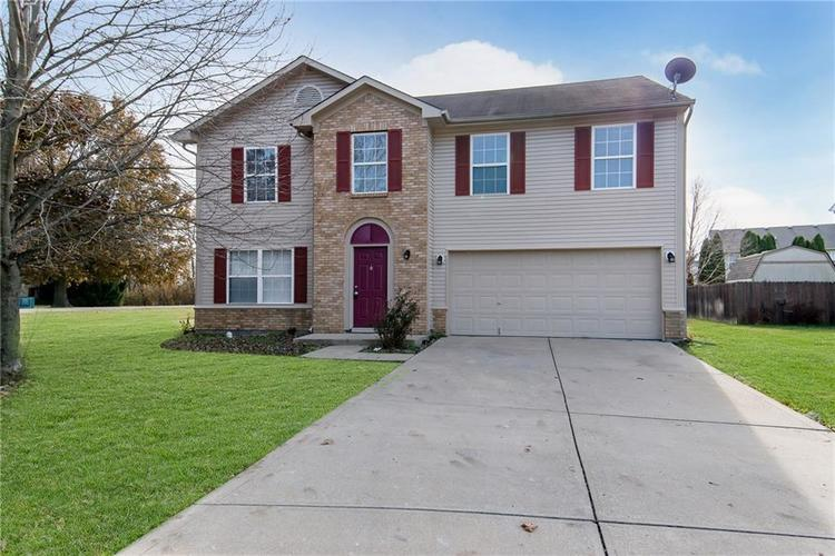 8809 Lighthorse Drive Indianapolis, IN 46231 | MLS 21683838 | photo 1