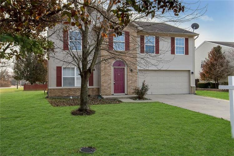 8809 Lighthorse Drive Indianapolis, IN 46231 | MLS 21683838 | photo 2