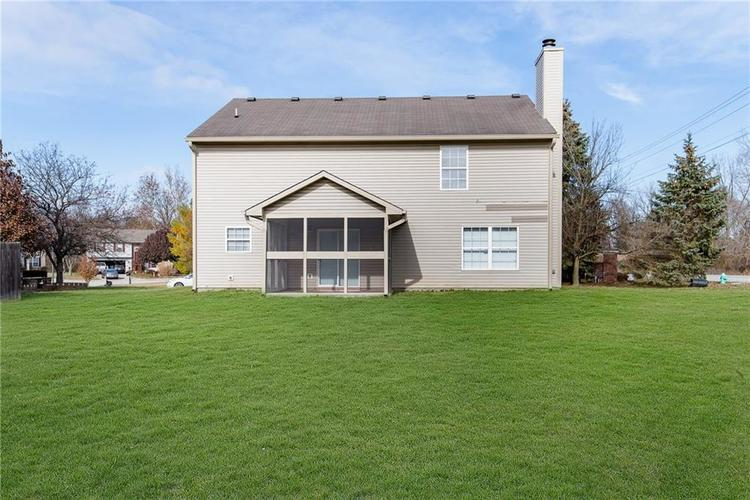8809 Lighthorse Drive Indianapolis, IN 46231 | MLS 21683838 | photo 35