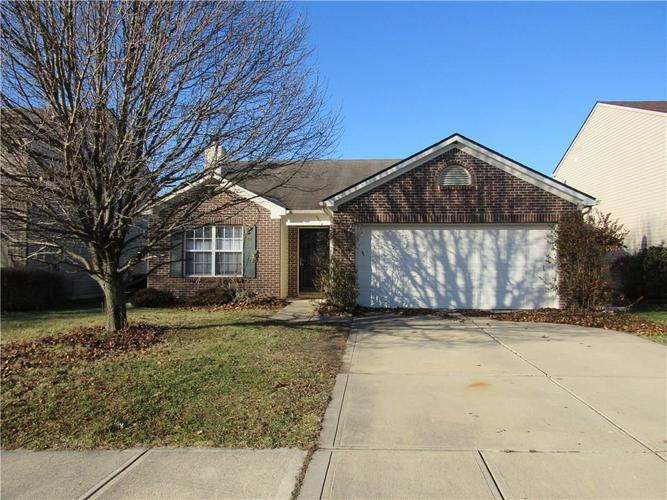 4452 RINGSTEAD Indianapolis, IN 46235   MLS 21683845   photo 1