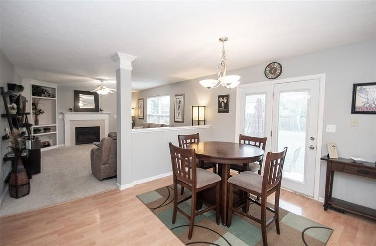 12540 Geist Cove Drive Indianapolis, IN 46236 | MLS 21683851 | photo 10