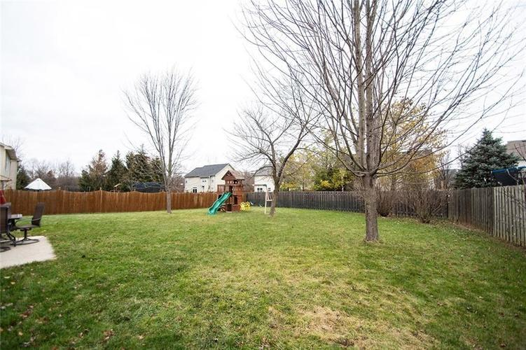 12540 Geist Cove Drive Indianapolis, IN 46236 | MLS 21683851 | photo 42