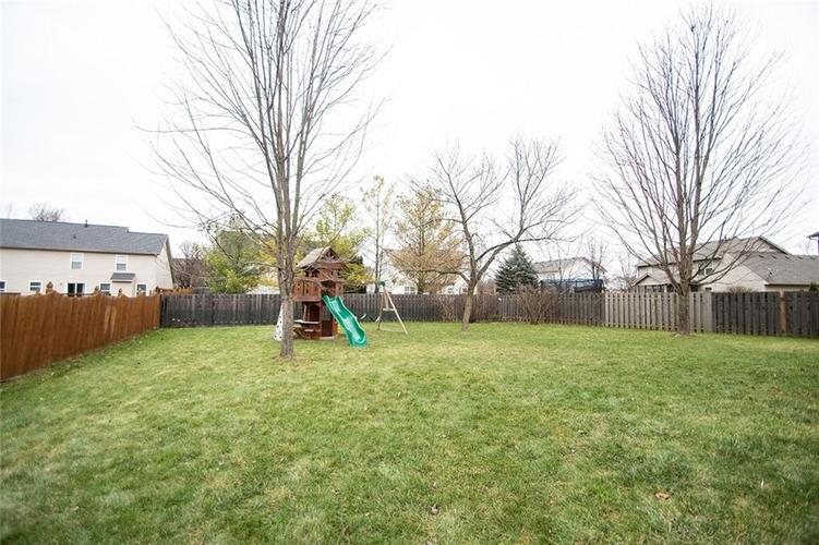 12540 Geist Cove Drive Indianapolis, IN 46236 | MLS 21683851 | photo 43