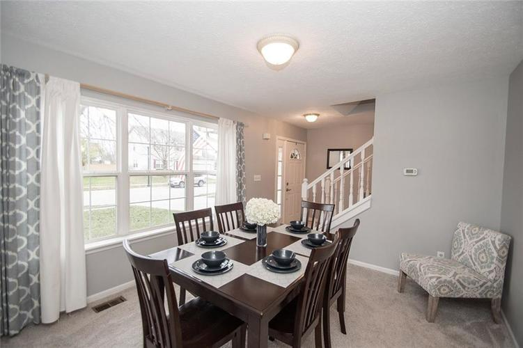 12540 Geist Cove Drive Indianapolis, IN 46236 | MLS 21683851 | photo 5