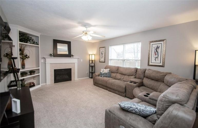 12540 Geist Cove Drive Indianapolis, IN 46236 | MLS 21683851 | photo 7