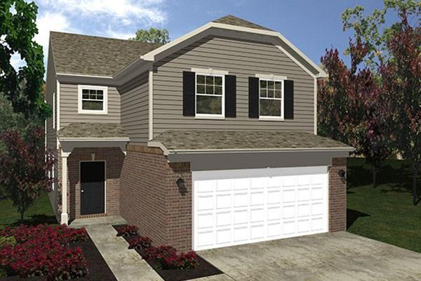 4046  Winding Park Drive Indianapolis, IN 46235 | MLS 21683855