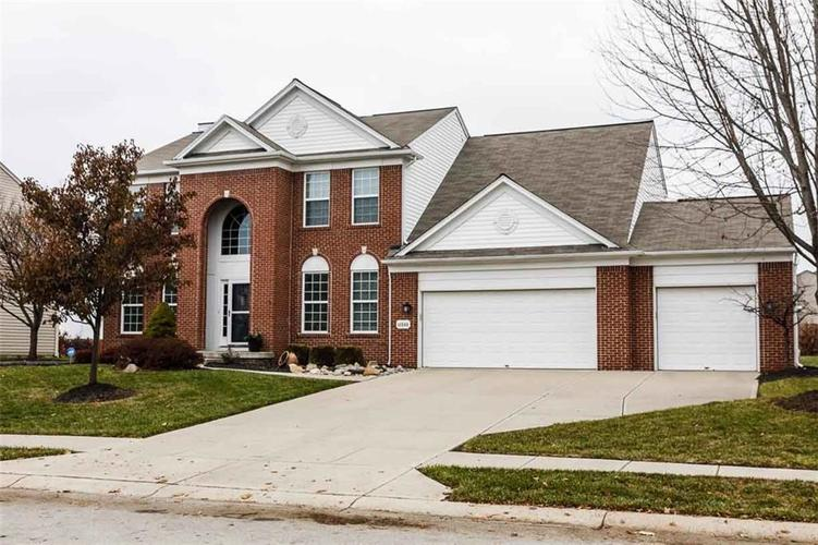 11544  Ludlow Drive Fishers, IN 46037 | MLS 21683862