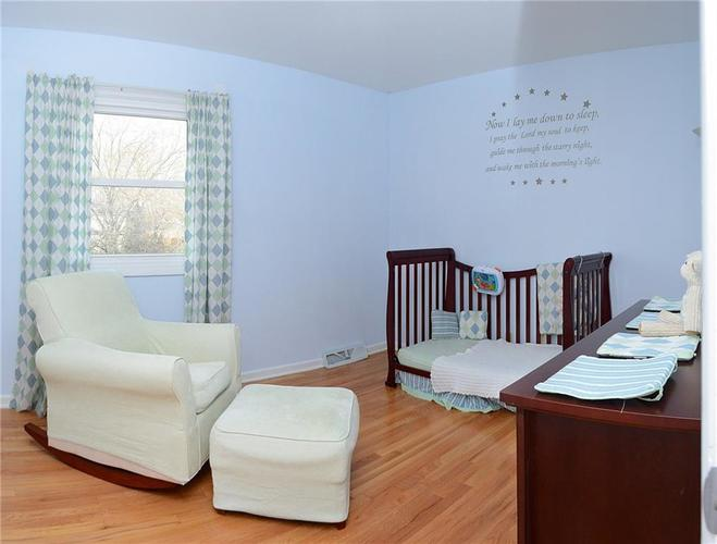 115 Kenwood Court Indianapolis, IN 46260 | MLS 21683870 | photo 23