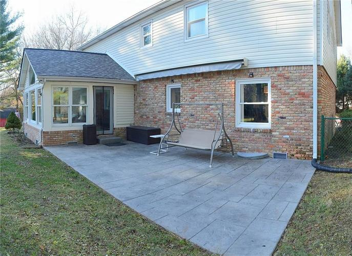 115 Kenwood Court Indianapolis, IN 46260 | MLS 21683870 | photo 27