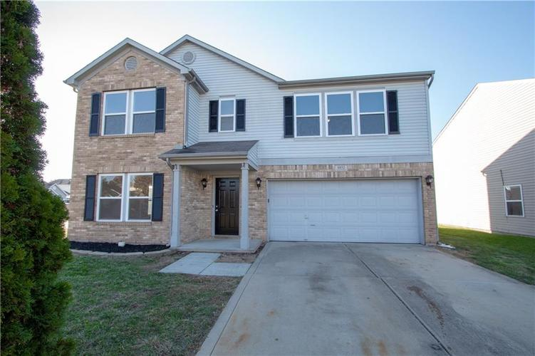 8852 Retreat Road Camby, IN 46113 | MLS 21683876 | photo 1
