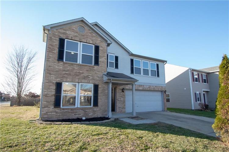 8852 Retreat Road Camby, IN 46113 | MLS 21683876 | photo 31