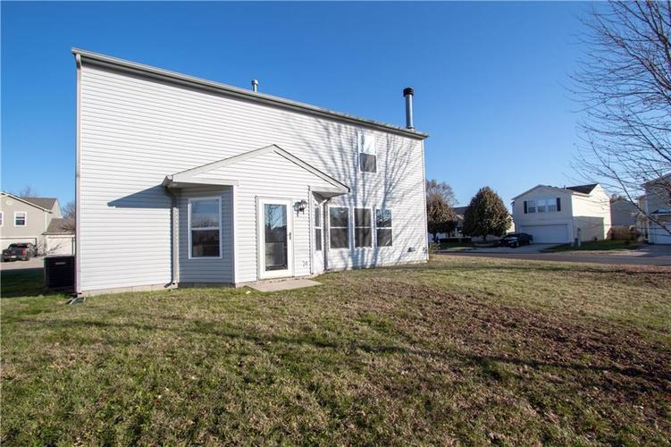 8852 Retreat Road Camby, IN 46113 | MLS 21683876 | photo 34