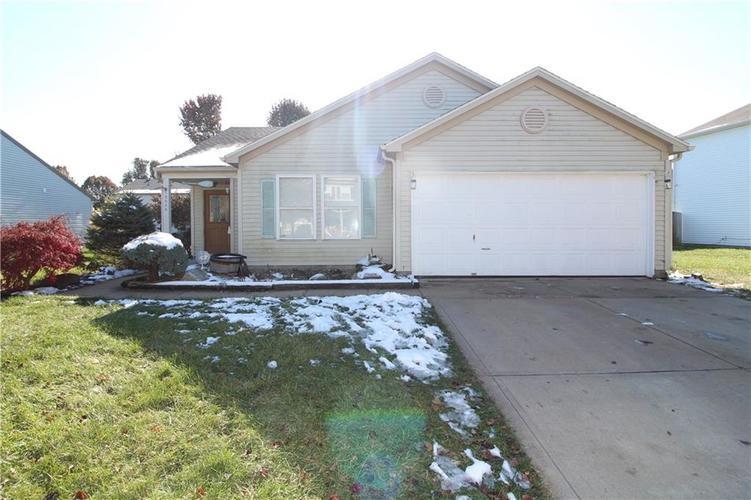 19566 Tradewinds Drive Noblesville, IN 46062 | MLS 21683894 | photo 1