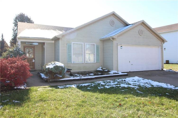 19566 Tradewinds Drive Noblesville, IN 46062 | MLS 21683894 | photo 2