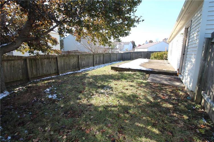 19566 Tradewinds Drive Noblesville, IN 46062 | MLS 21683894 | photo 35