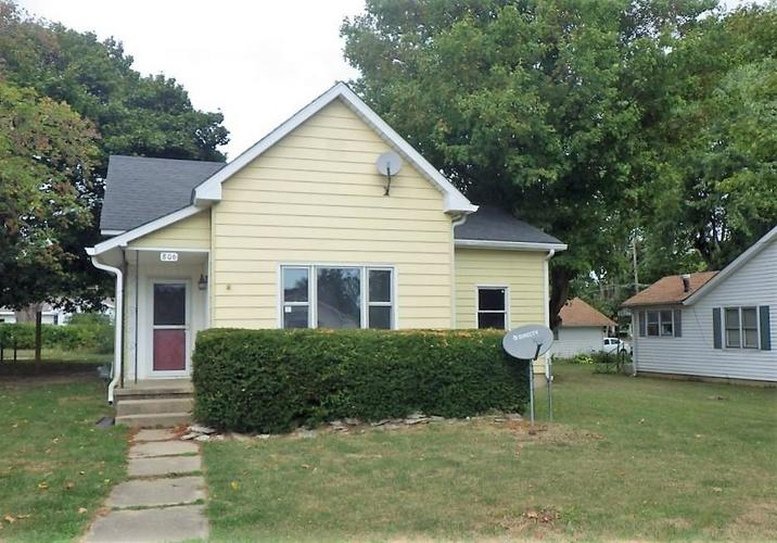 806  Maple Street Frankton, IN 46044 | MLS 21683918