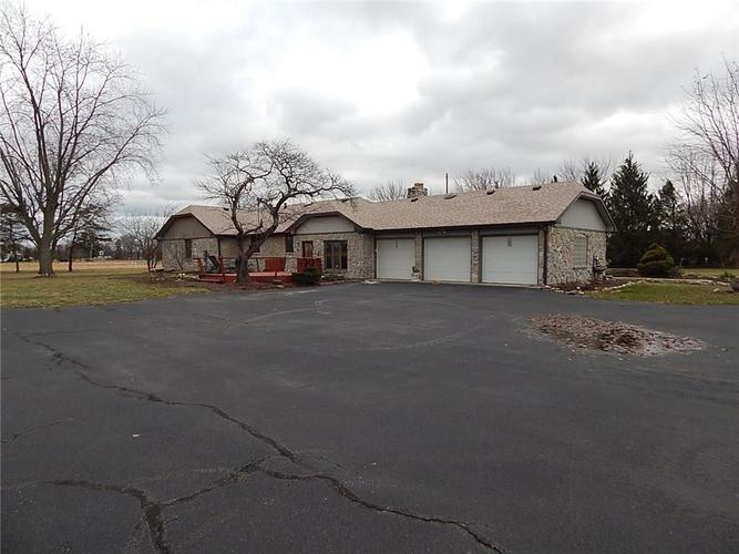 5840 E County Road 800 N Brownsburg, IN 46112 | MLS 21683949 | photo 8