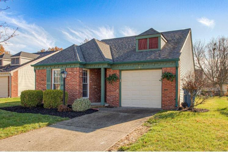 6791 Navigate Way Indianapolis, IN 46250   MLS 21683963   photo 1
