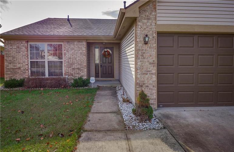 6327 Bryce Canyon Drive Indianapolis, IN 46237 | MLS 21683964 | photo 19