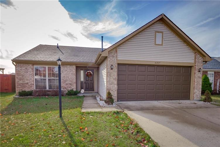 6327 Bryce Canyon Drive Indianapolis, IN 46237 | MLS 21683964 | photo 20