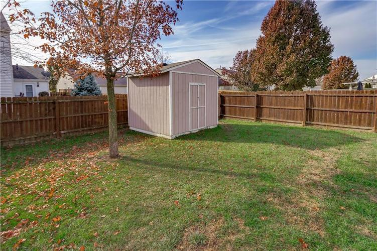 6327 Bryce Canyon Drive Indianapolis, IN 46237 | MLS 21683964 | photo 21