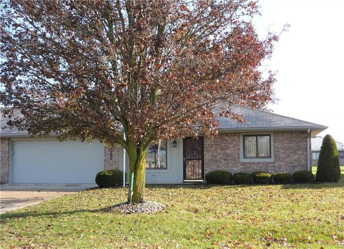 4116  Burton Place Court Anderson, IN 46013 | MLS 21683970