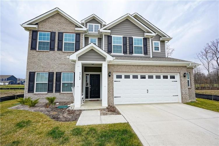 9762 April Rose Drive Fishers, IN 46040 | MLS 21684008 | photo 1