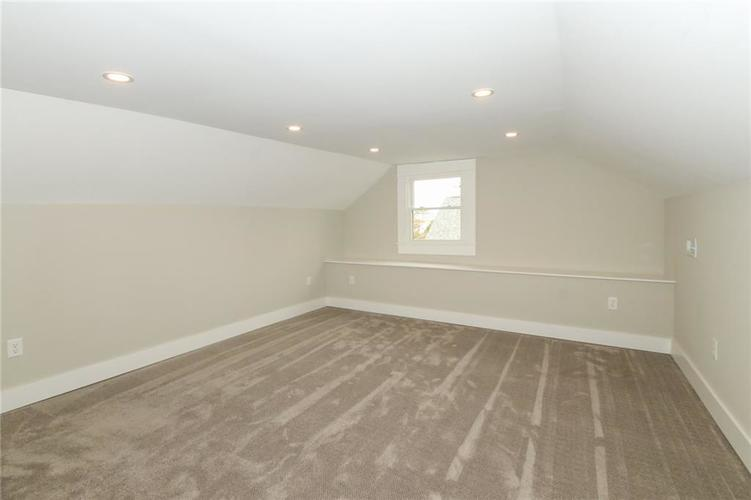 715 E 17th Street Indianapolis, IN 46202 | MLS 21684013 | photo 23