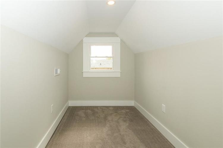 715 E 17th Street Indianapolis, IN 46202 | MLS 21684013 | photo 25