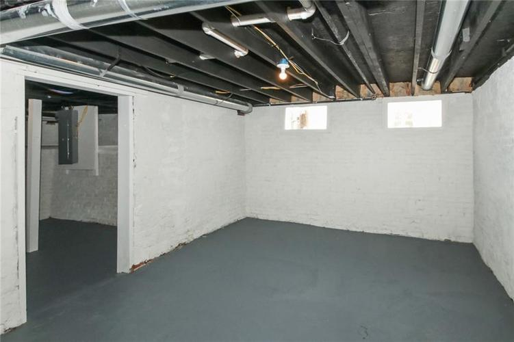 715 E 17th Street Indianapolis, IN 46202 | MLS 21684013 | photo 27