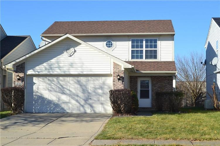 5710 ENSLEY Court Indianapolis, IN 46254   MLS 21684016   photo 1