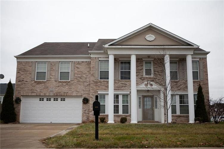 1374  DANIELLE Drive Indianapolis, IN 46231 | MLS 21684021