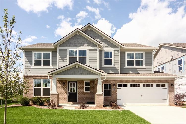 4738 Kintz Drive Indianapolis, IN 46239 | MLS 21684051 | photo 1